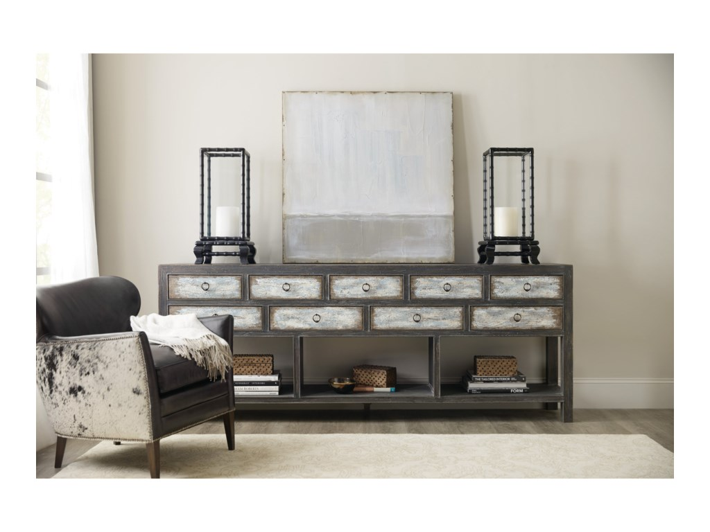 Hooker Furniture BeaumontConsole