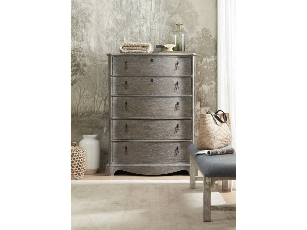 Hooker Furniture BeaumontFive-Drawer Chest