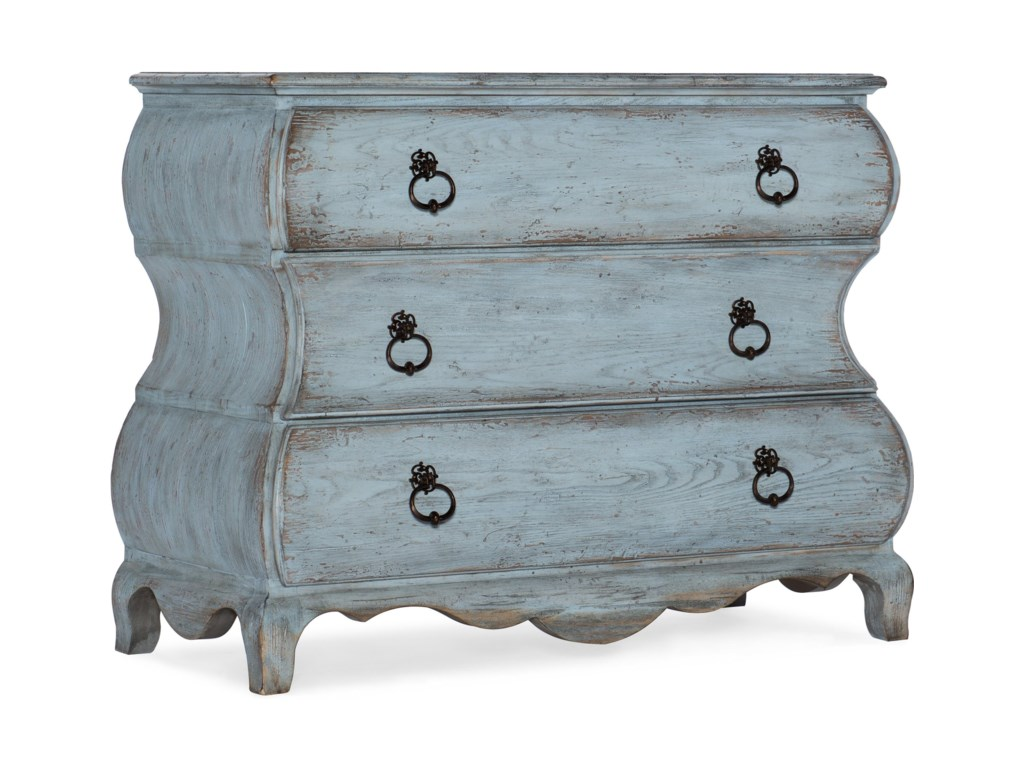Hooker Furniture BeaumontBachelors Chest