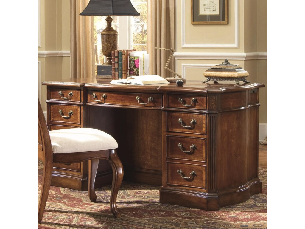 Hooker Furniture Belle GroveBelle Grove 60-Inch Desk