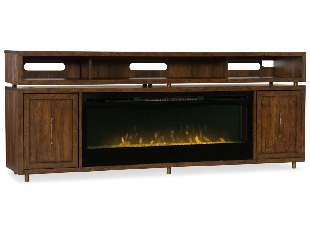 Hooker Furniture Big SurEntertainment Console