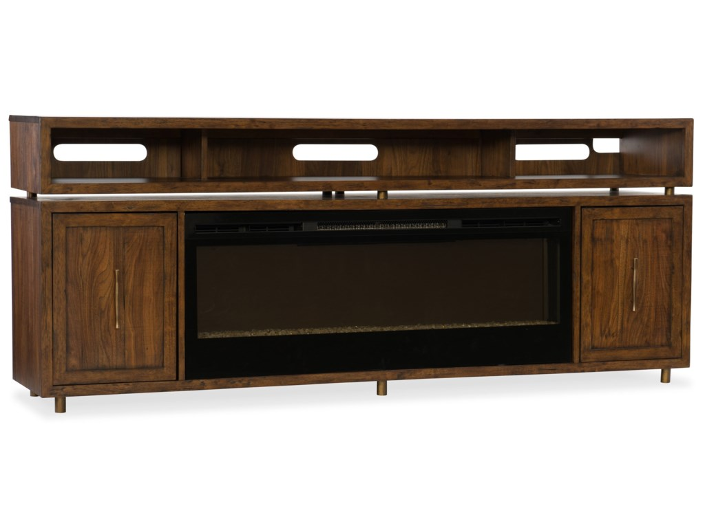 Hooker Furniture Big SurEntertainment Console