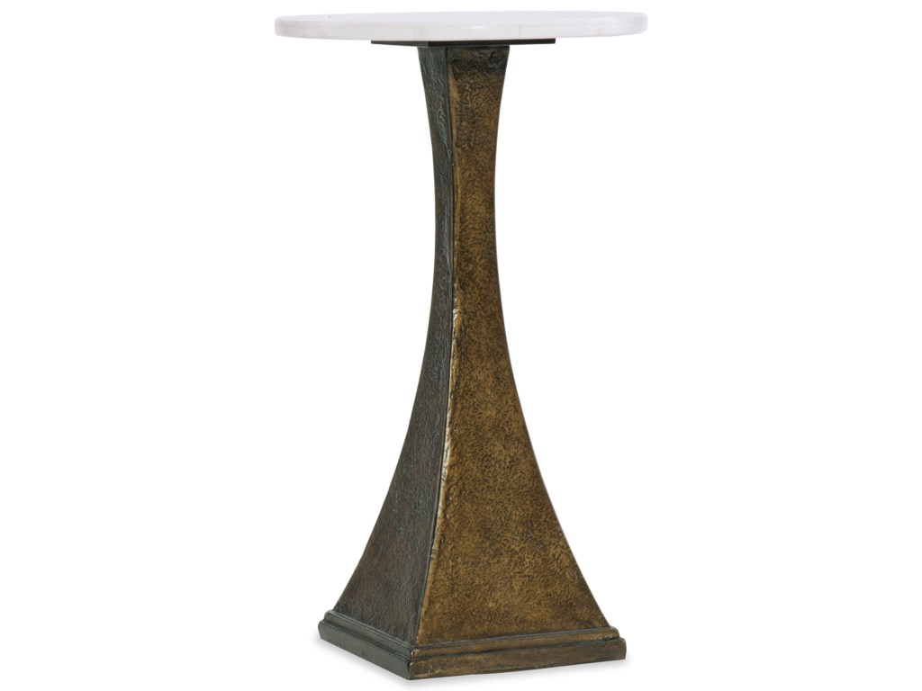 Hooker Furniture BohemeAntwerp Martini Table