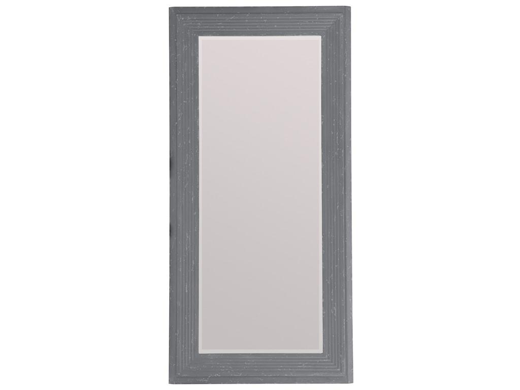 Hooker Furniture BohemeRectangular Floor Mirror