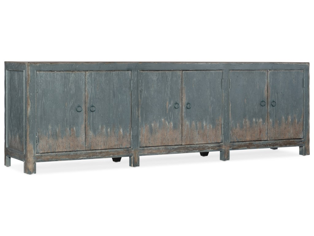 Hooker Furniture BohemeSalvator Media Console