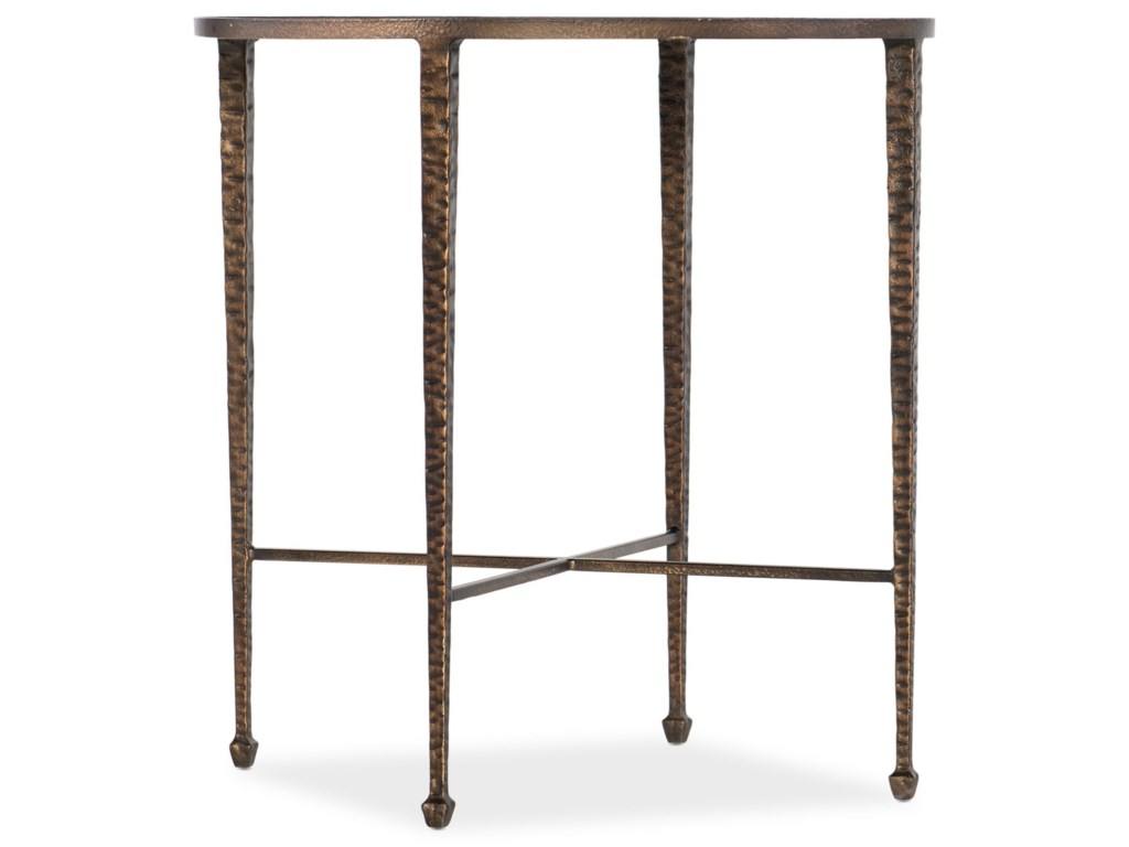 Hamilton Home BohemeLiege End Table