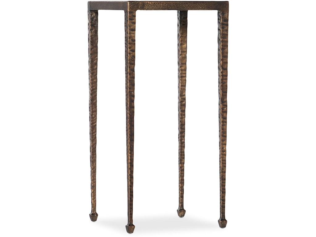 Hooker Furniture BohemeMons Martini Table