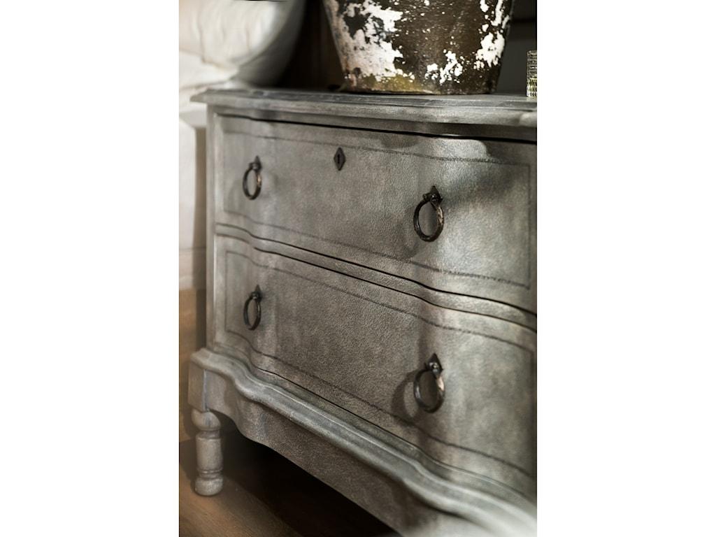 Hooker Furniture BohemeBachelors Chest