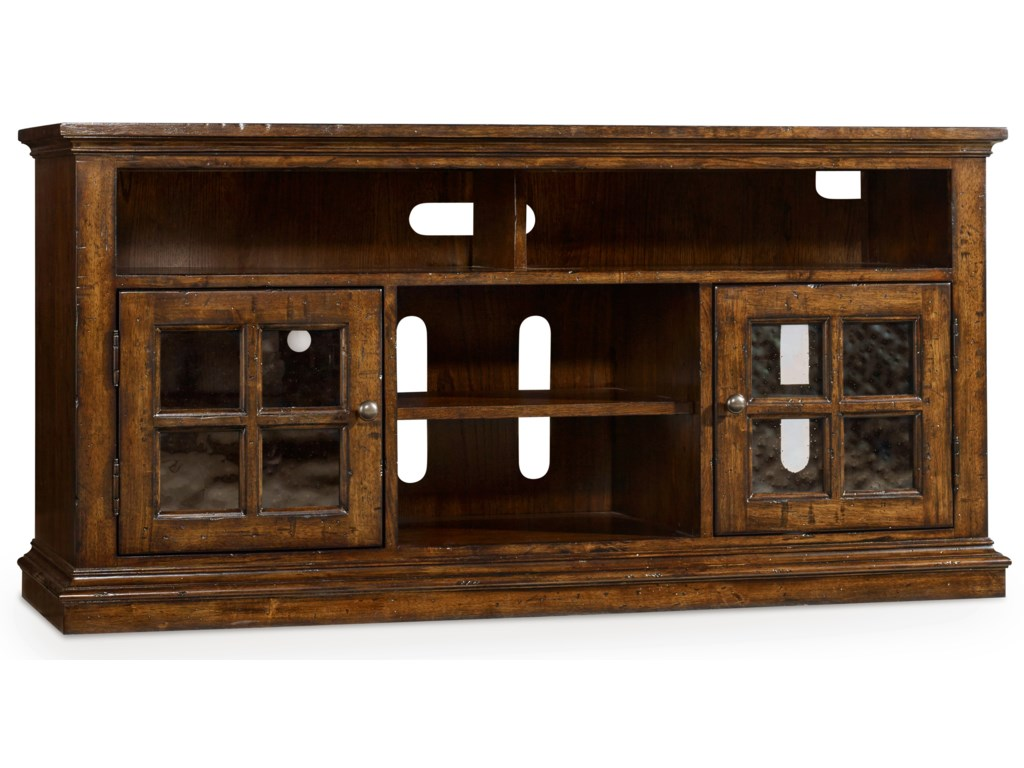 Hooker Furniture BrantleyEntertainment Console