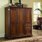 Hooker Furniture BrookhavenComputer Cabinet