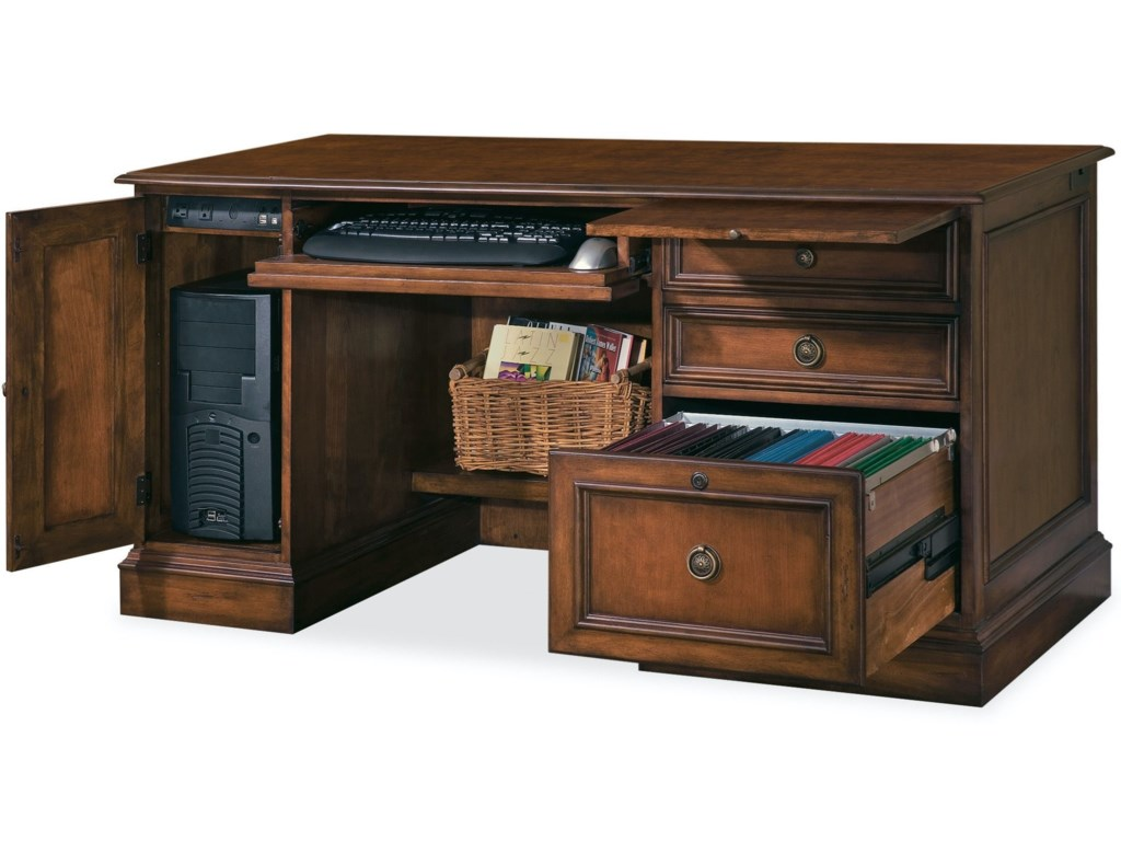 Hooker Furniture BrookhavenDrawer Desk