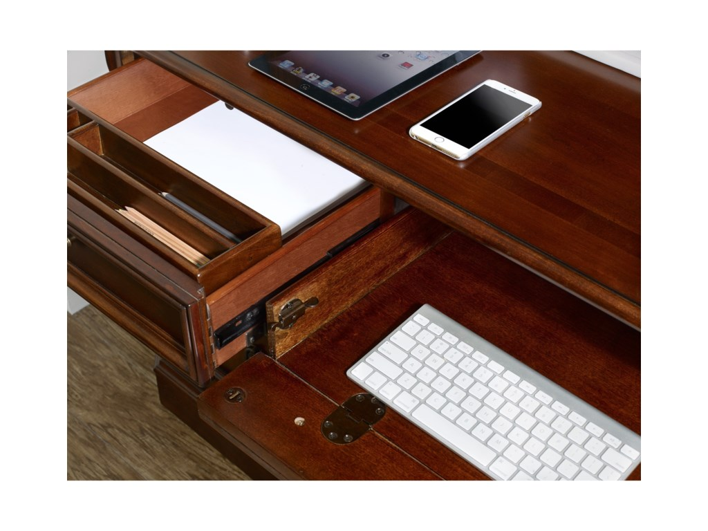 Hooker Furniture BrookhavenComputer Credenza