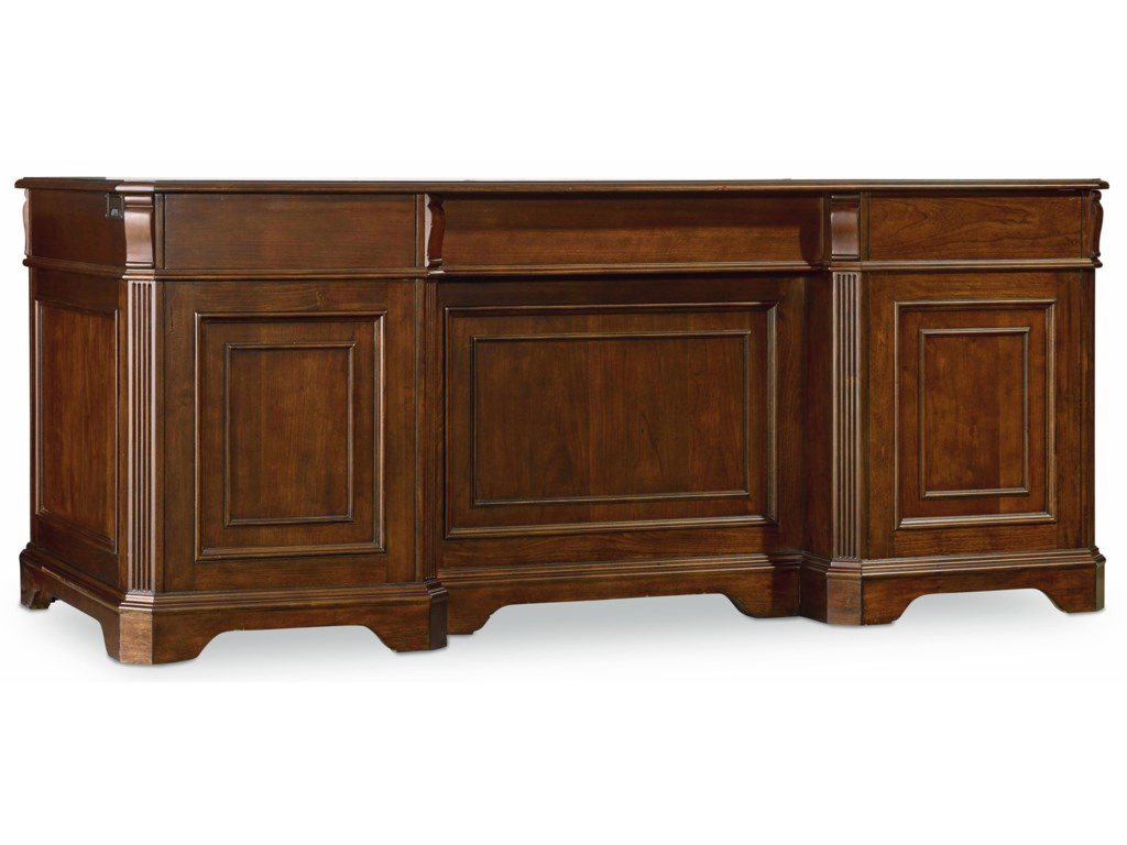 Hooker Furniture BrookhavenExecutive Desk