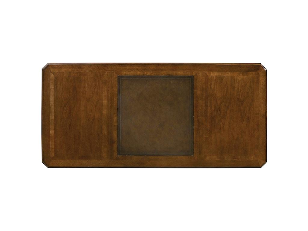 Hooker Furniture BrookhavenExecutive Desk