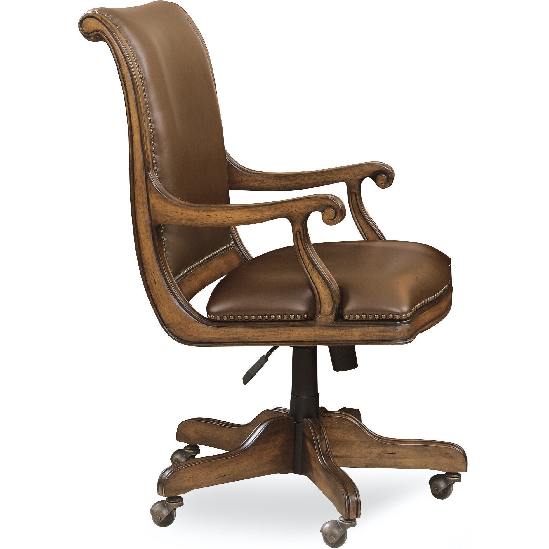 Traditional Desk Chair