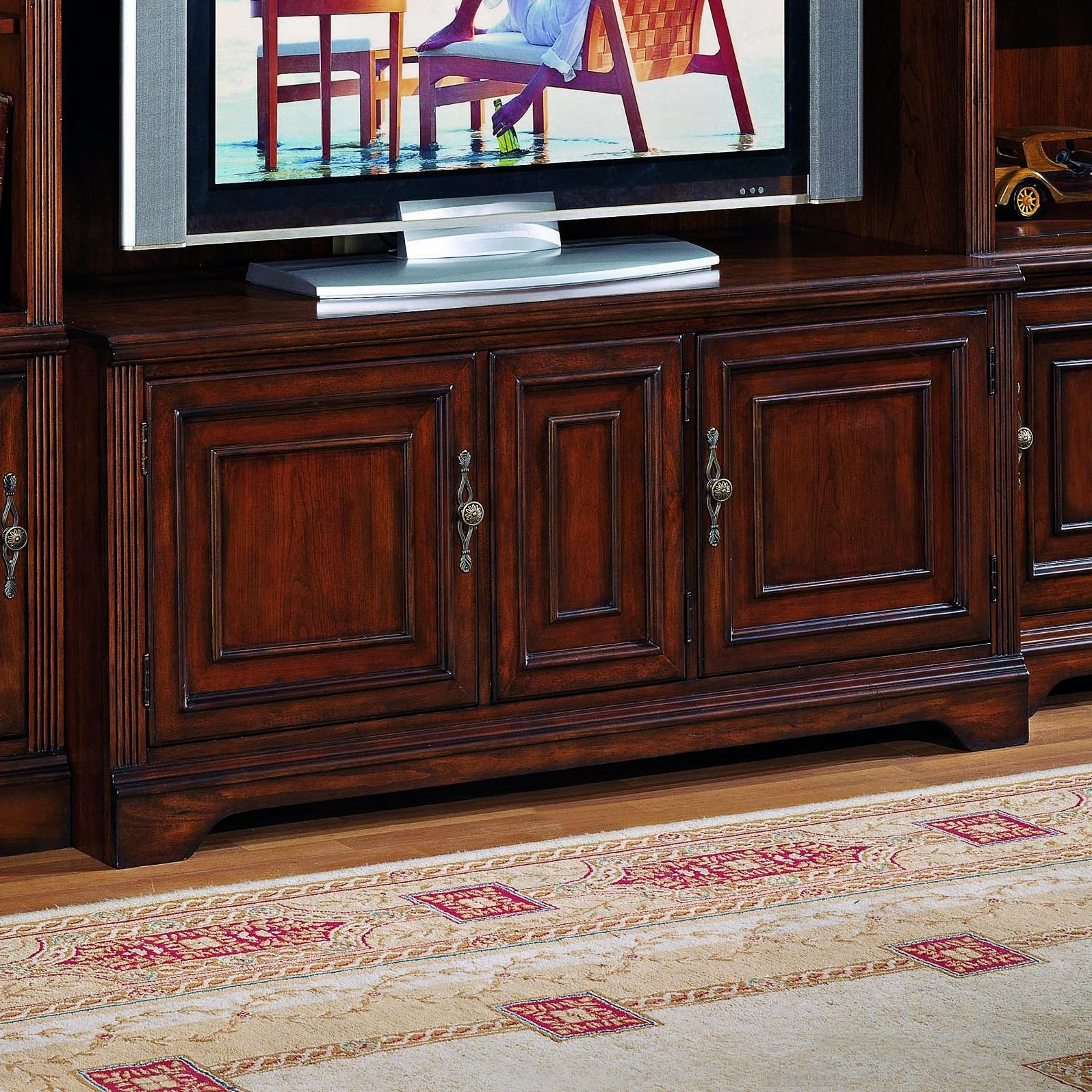 Hooker Furniture BrookhavenTV Console ...