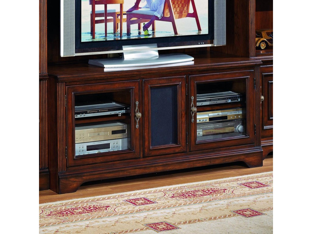 Hooker Furniture BrookhavenTV Console