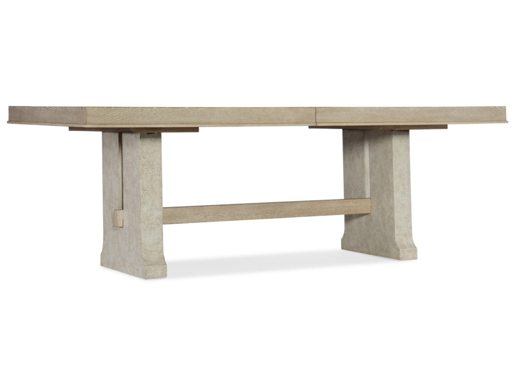 Hooker Furniture CascadeDining Table