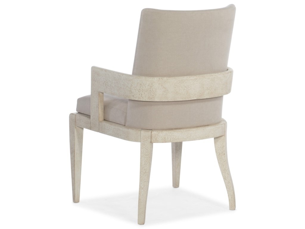 Hooker Furniture CascadeArm Chair