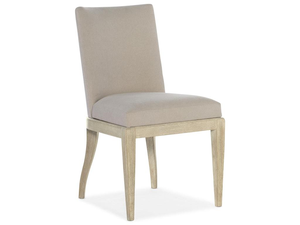 Hooker Furniture CascadeSide Chair