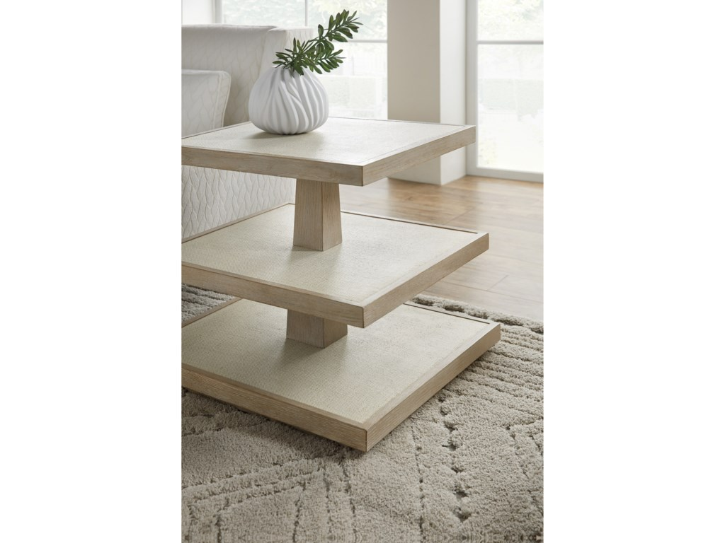 Hooker Furniture CascadeEnd Table