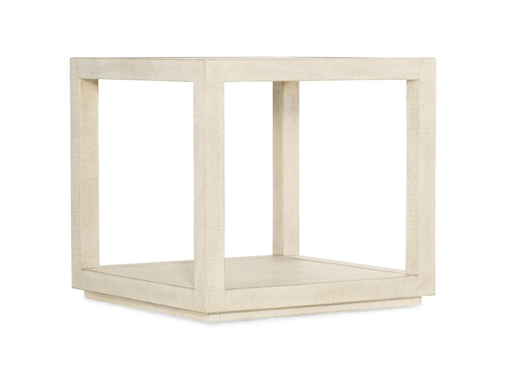 Hooker Furniture CascadeEnd Table