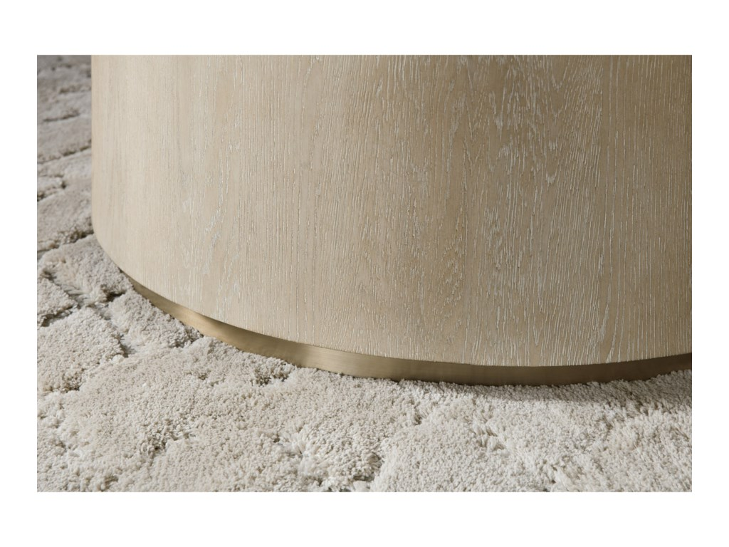 Hooker Furniture CascadeCocktail Table
