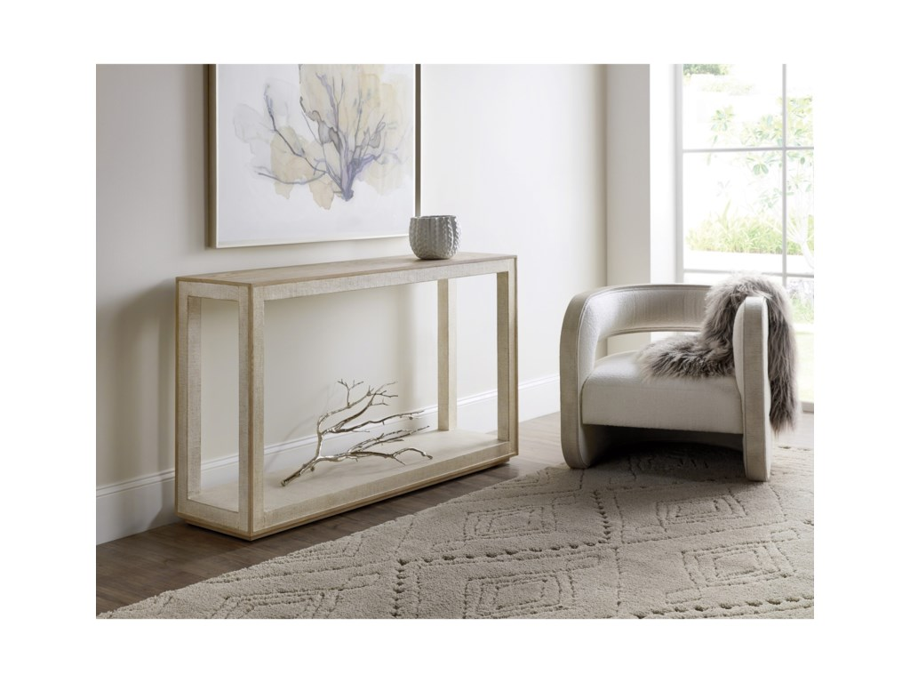 Hooker Furniture CascadeConsole Table
