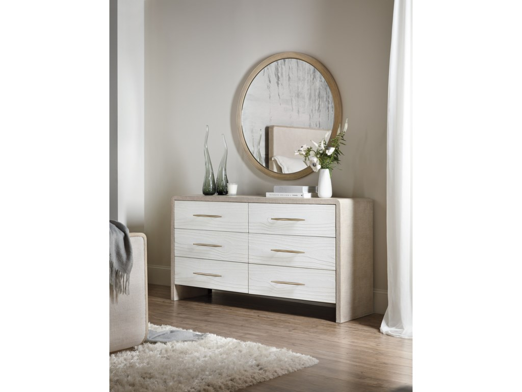 Hooker Furniture CascadeDresser
