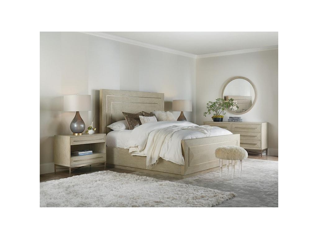 Hooker Furniture CascadeMirror