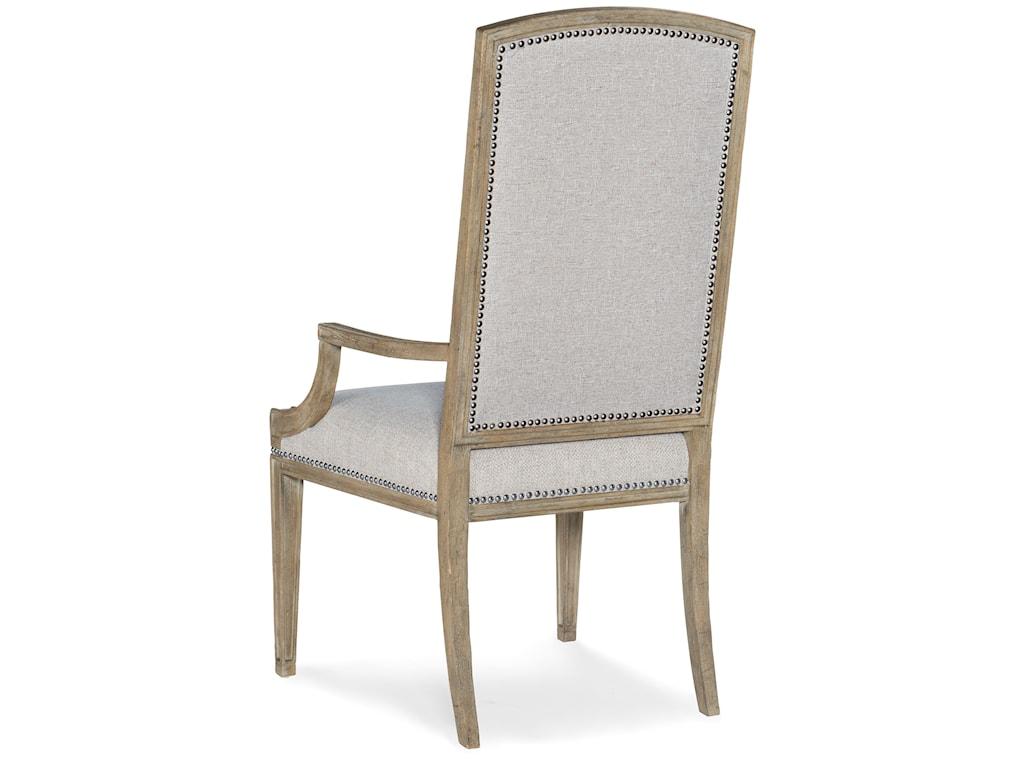 Hooker Furniture CastellaArm Chair