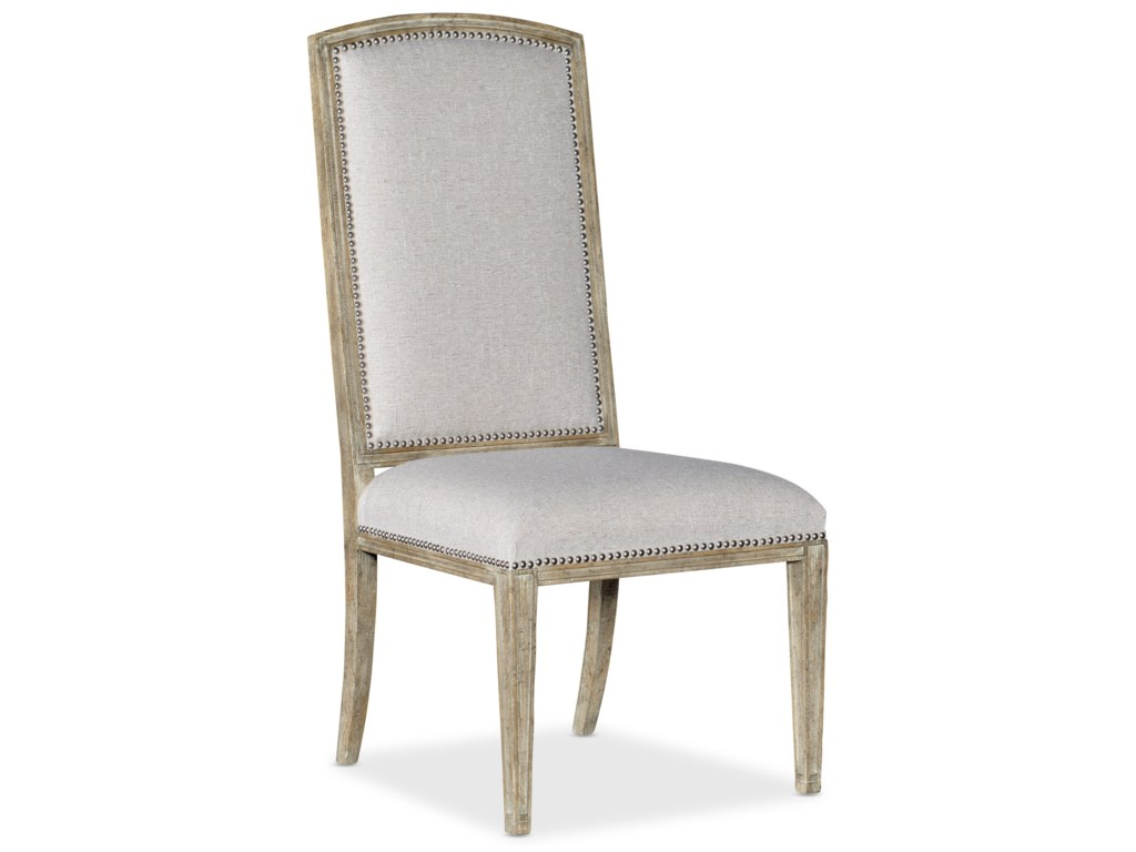 Hooker Furniture CastellaUpholstered Side Chair