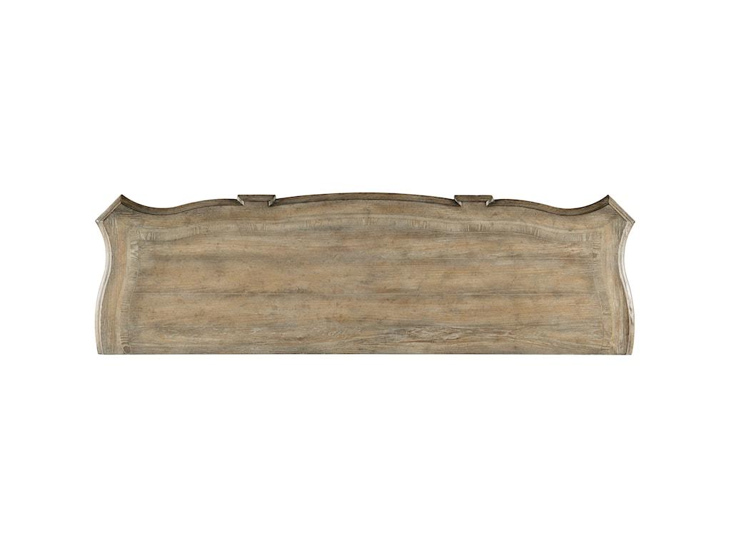 Hooker Furniture Castella12-Drawer Dresser
