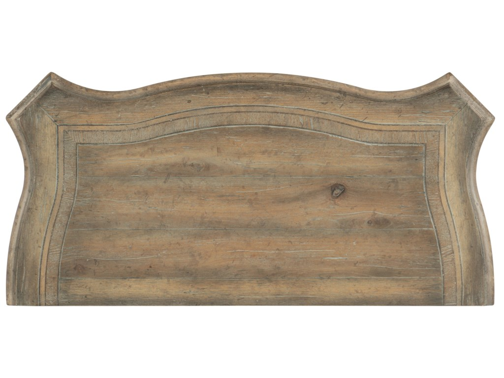Hooker Furniture Castella5-Drawer Chest