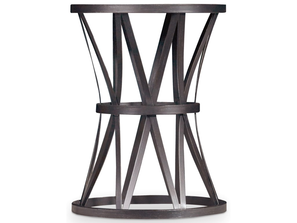 Hooker Furniture ChadwickRound End Table