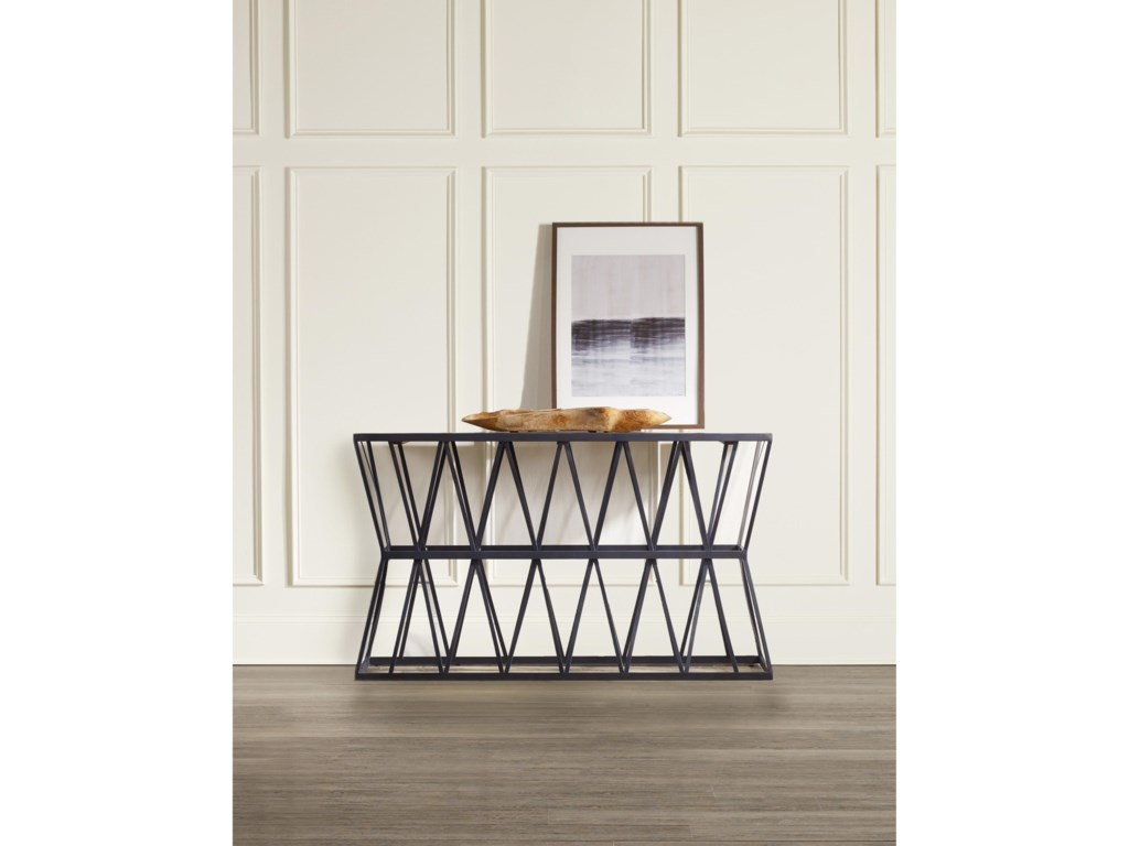 Hooker Furniture ChadwickConsole Table