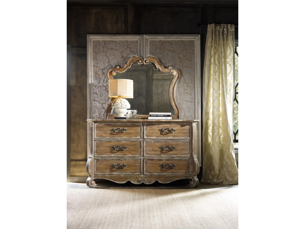 Hooker Furniture ChateletDresser