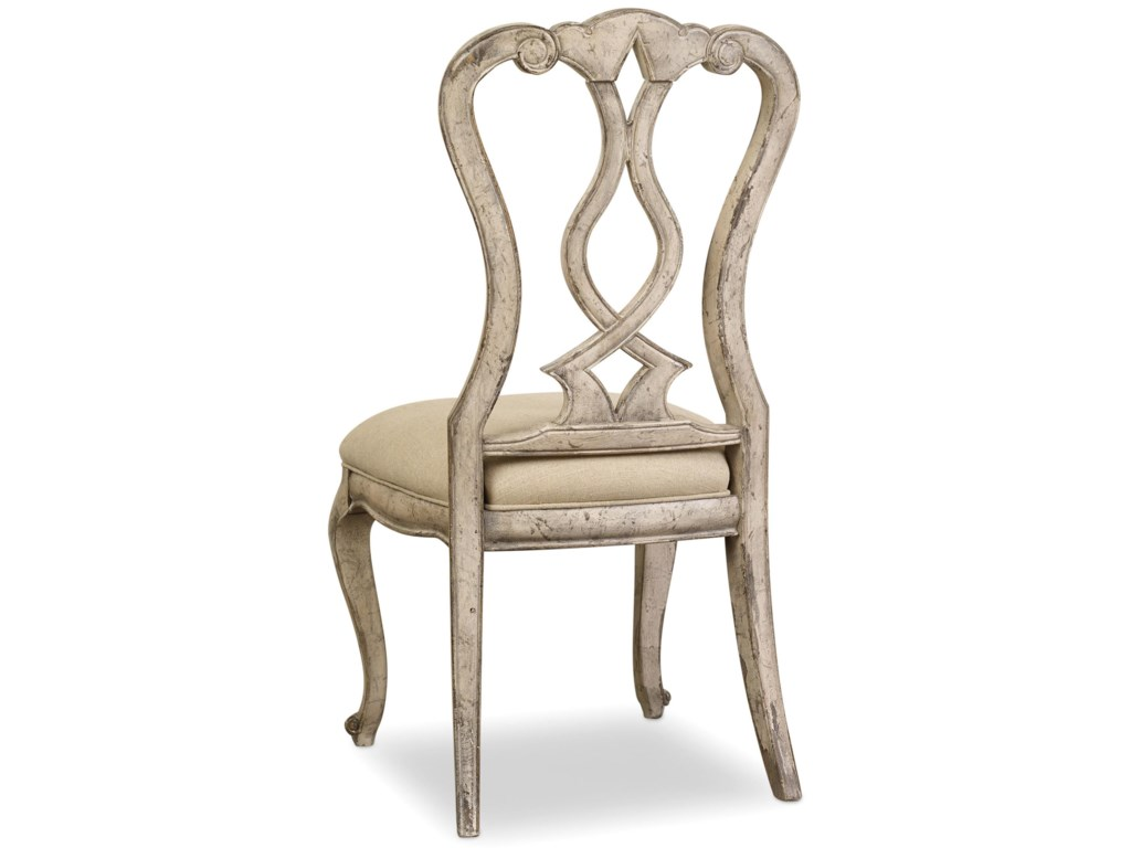 Hooker Furniture ChateletSplatback Side Chair