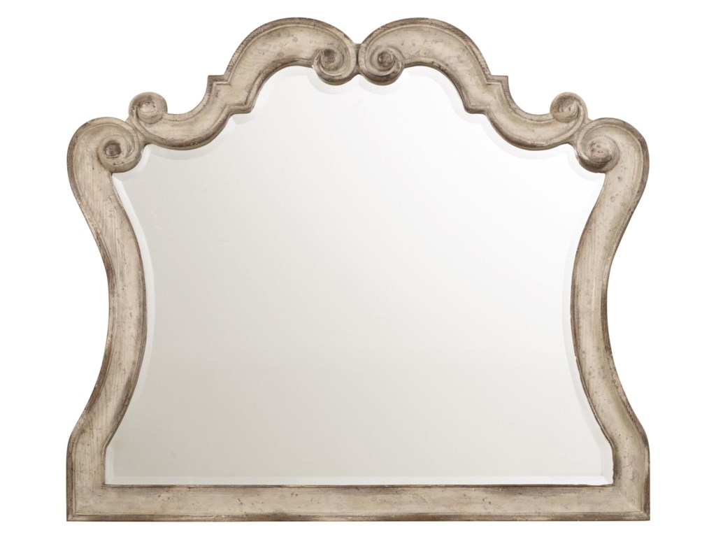 Hooker Furniture ChateletMirror