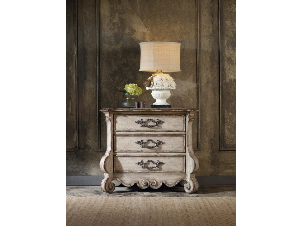 Hooker Furniture ChateletNightstand