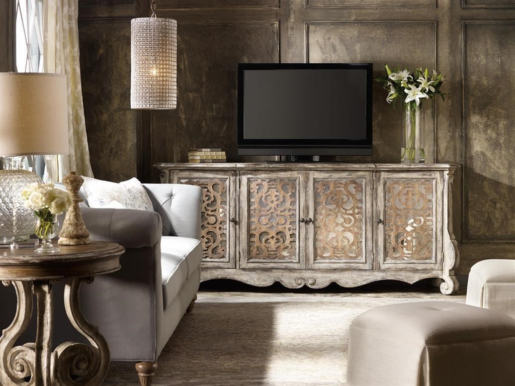 Hooker Furniture ChateletCredenza