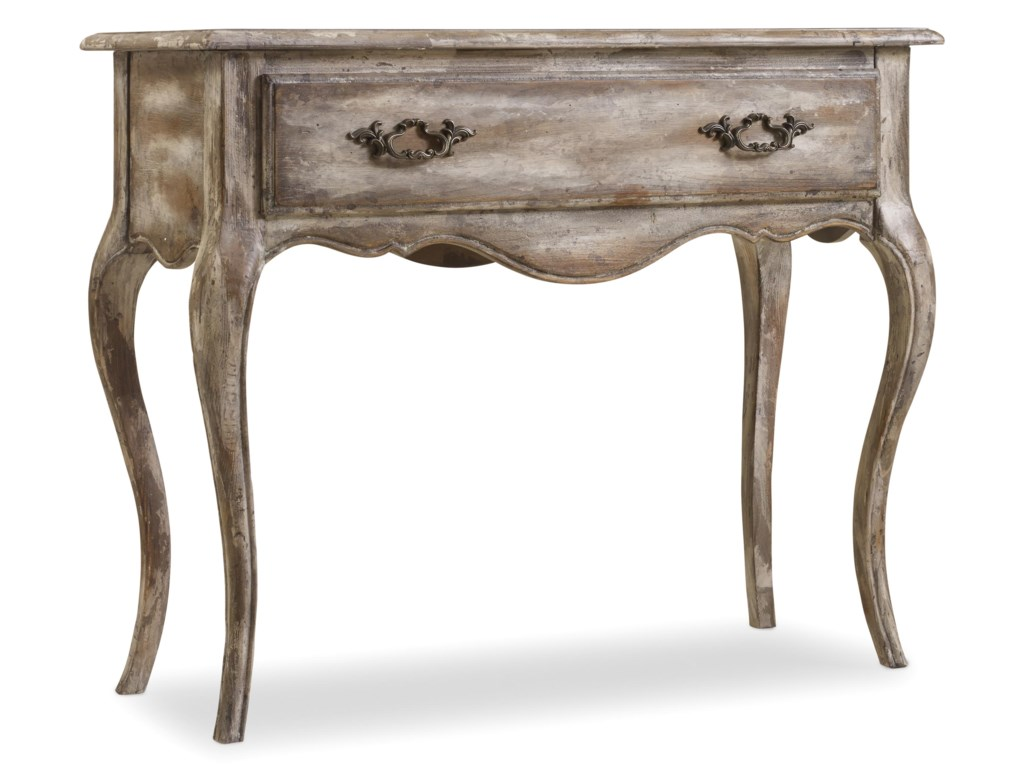 Hooker Furniture ChateletAccent Console Table