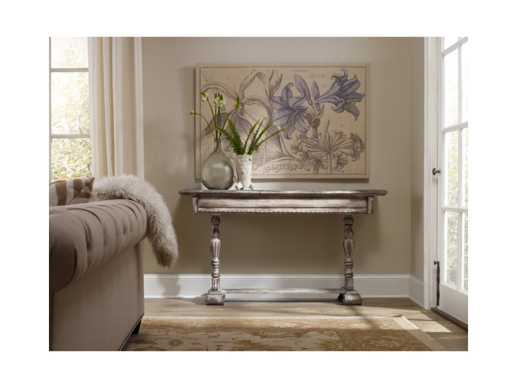 Hooker Furniture ChateletSkinny Console