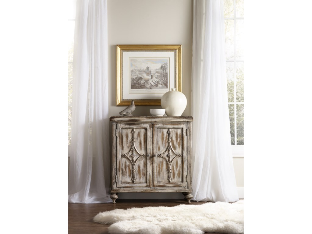 Hooker Furniture ChateletHall Console