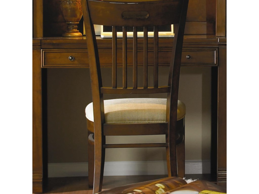 Hooker Furniture Cherry Creek Wall Desk