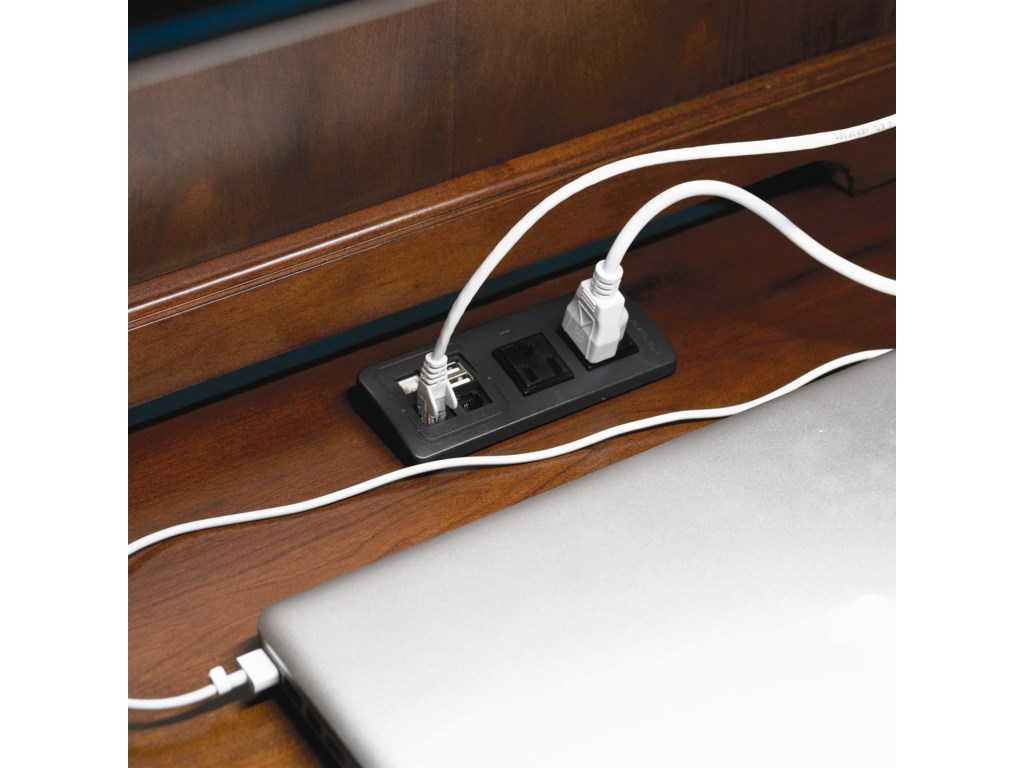 Desk Top Power Bar