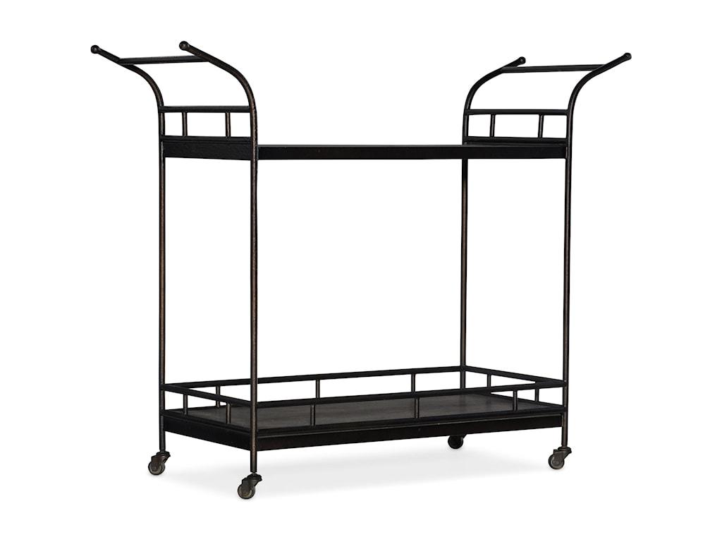 Hooker Furniture Ciao BellaBar Cart