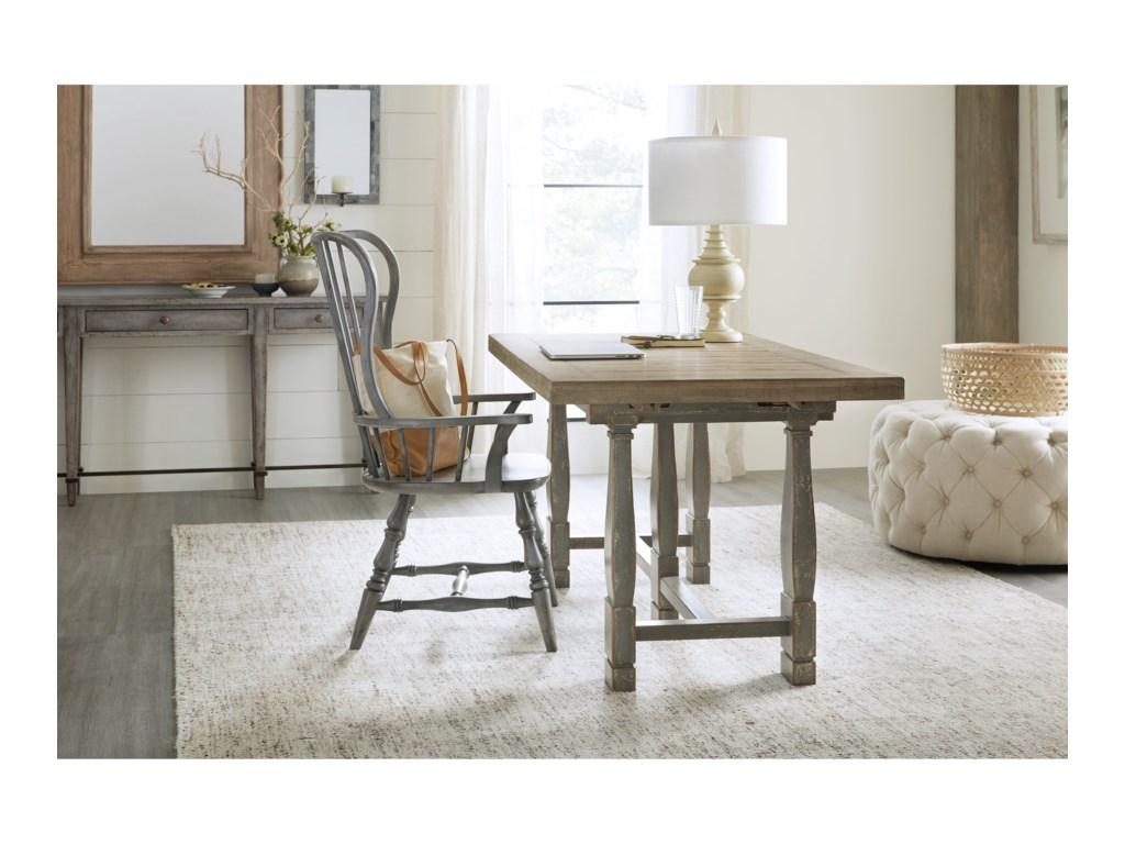 Hooker Furniture Ciao BellaFriendship Table