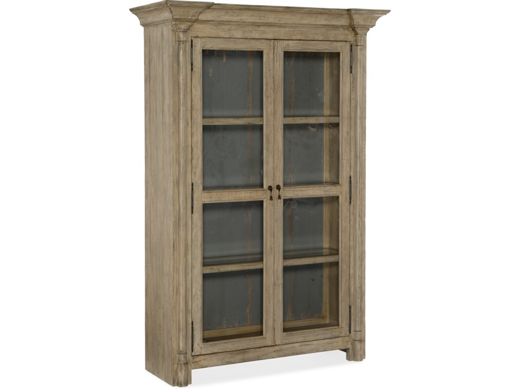 Hooker Furniture Ciao BellaDisplay Cabinet