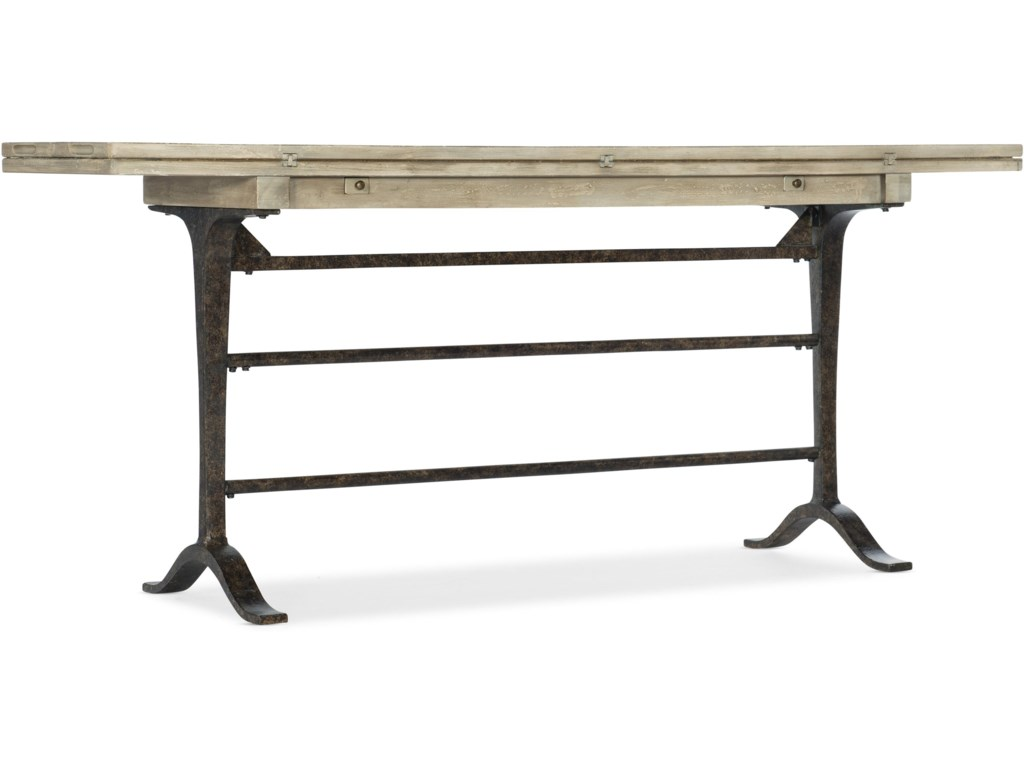 Hooker Furniture Ciao BellaFlip-Top Console